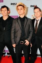 Billie Joe Armstrong Credits Wife for Sticking By Him During Drunken Days