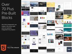 Pages UI Web Kit
