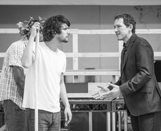 whishawnews:  BAKKHAI Rehearsals || Almeida Theatre More tickets go on sale to Members on Fri 24 July and general sale on Mon 27 July. Join e-list, follow on Twitter or like onFacebook to stay updated. http://www.almeida.co.uk/whats-on/bakkhai/23-jul-2015-19-sep-2015