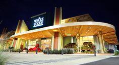 Whole Foods Market (Nasdaq: WFM)