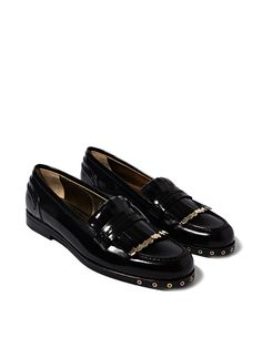 Lanvin Womens Loafer Shoes