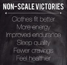 Very true! #fitness #motivation #nonscale  www.acceptfitness.com