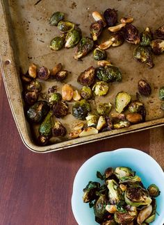 CUP OF JO: The Best Brussels Sprouts You'll Ever Have More