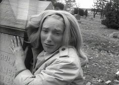 'Birth of the Living Dead': Women & Gender in Cult films and B-Movies | Bitch Flicks #feminism #film | A look at the #documentary of the making of Night of the Living Dead and gender and race in zombie films.