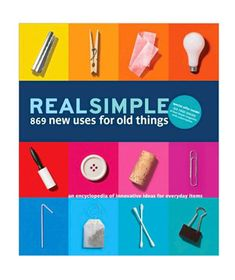 New uses for old things book