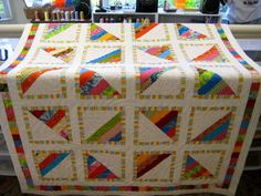 3 dudes jelly roll quilt | Quilt for Alex