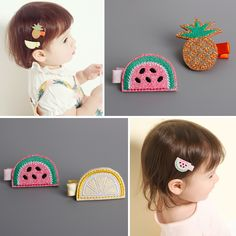 $0.80 (Buy here: https://alitems.com/g/1e8d114494ebda23ff8b16525dc3e8/?i=5&ulp=https%3A%2F%2Fwww.aliexpress.com%2Fitem%2FNew-Baby-Cute-Cartoon-Fruit-Hair-Clips-Girls-Hair-Accessories-Kids-Headwear-Hairpins-Exquisite-Embroidery-Children%2F32736871105.html ) New Baby Cute Cartoon Fruit Hair Clips Girls Hair Accessories Kids Headwear Hairpins Exquisite Embroidery Children's Headdress for just $0.80