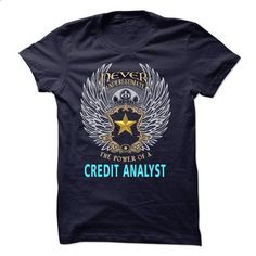 I am a Credit Analyst - #tee dress #sweatshirt you can actually buy. CHECK PRICE => https://www.sunfrog.com/LifeStyle/I-am-a-Credit-Analyst-19286715-Guys.html?68278