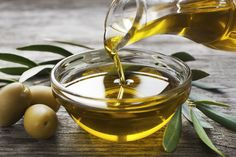 Apply olive oil on my skin? Do you want me to apply sauce after that? Maybe stick a fork into it. Heck, do you reckon my skin's pasta? These fears are unfounded -- and here's why olive oil makes for great skincare.