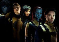 Mystique jennifer lawrence xmen first class  | ... 2011 Rama No Comments Jennifer Lawrence , Mystique , X-Men First Class