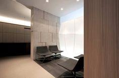 F_A Law Office / Chiavola+Sanfilippo Architects