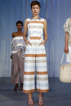 Tanya Taylor Spring 2016 Ready-to-Wear Fashion Show - Ready to Wear Spring/Summer 2016