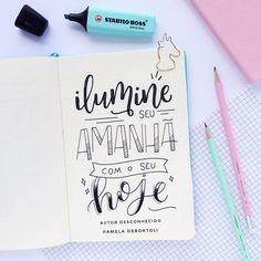 Chalk Lettering, Lettering Design, Stabilo Boss, Study Organization, Lettering Tutorial, Brush Pen, Bullet Journal, Chalkboard, Texts