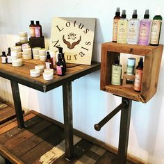 I am obsessed with these all-natural health & wellness products from Lotus Naturals. Made here in Bend, these affordable essential oil blends, lotions, potions, and other products allow everyone to experience the magic of essential oils without the heavy price tag!