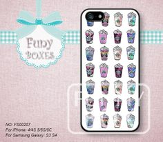Phone cases Starbucks iPhone 5C case iPhone 5 case by Funnyboxes, $7.99