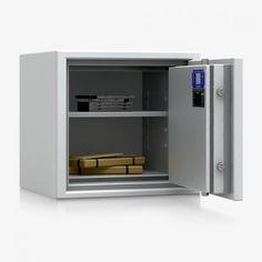 Sejf ognioodporny Leverkusen 43001 Lockers, Locker Storage, Cabinet, Furniture, Home Decor, Clothes Stand, Decoration Home, Room Decor, Closet