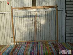 vertikalni Razboj/ram za tkanje