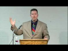 Ty Bollinger - Pittsburgh Cancer Lecture - Part 1 of 8 - YouTube