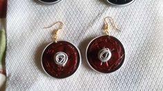 Creazioni artigianali su richiesta; Spille, anelli, orecchini etnici