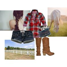 Perfect summer country concert outfit!!!!!