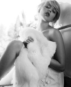 Scarlett Johansson by Tony Duran