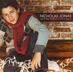 young nick jonas