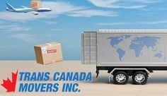 Trans Canada movers is the world class long distance moving company Vancouver that offers state of the art services. It is the most authentic Vancouver to Toronto movers. http://www.transcanadamovers.com/