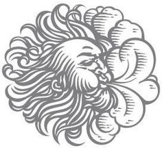Aeolus God Of Wind