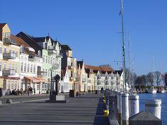 Sønderborg, Denmark