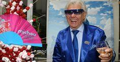 Michou, 84 ans : En rémission de son cancer !
