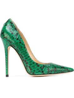 Shop Jimmy Choo 'Anouk' pumps in Julian Fashion from the world's best independent boutiques at farfetch.com. Shop 300 boutiques at one address.