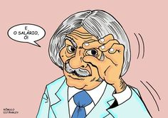 Post  #: Professor Raimundo e seu bordão mais que verdadeir...