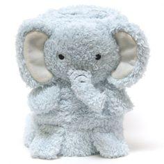 My Pet Blankie - Elliot the Elephant
