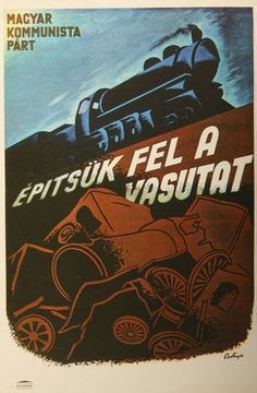 Retro Posters, Vintage Travel Posters, Movie Posters, Vintage Graphic Design, Illustrations And Posters, Locomotive, Politics, War, Logos