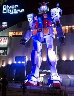 Gundam Front / Tokyo