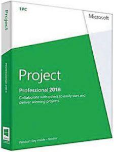 Download Project 2016 Professional (x86/x64) pt-BR + Ativador