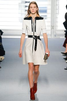 Louis Vuitton Fall 2014 Ready-to-Wear Collection Photos - Vogue
