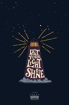 """Seriously, how can you not love this """"Let Your Light Shine"""" illustration by… Christian Bulletin Boards, Summer Bulletin Boards, Church Bulletin Boards, Nautical Bulletin Boards, Bulletin Board Design, School Themes, Classroom Themes, Future Classroom, School Ideas"""