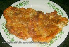 W Mojej Kuchni Lubię..: chrupiące schabowe z solą morską do pomidorów Roya...