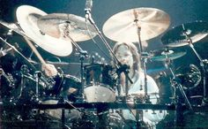 Remembering Jeff Porcaro   Pearl Drums