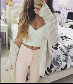 Whole outfit