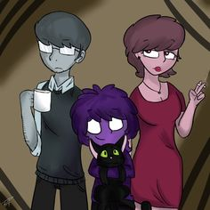 Sweet Child by shadowhologram  Is it just me or does this look like Fran Bow?
