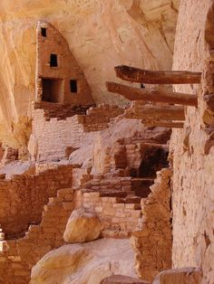 Long House, Mesa Verde National Park, CO