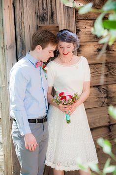 Retro wedding ideas. #shareacoke #shareacokecontest