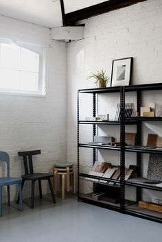 Harrison Place Studios by Therefore Architecture | samples