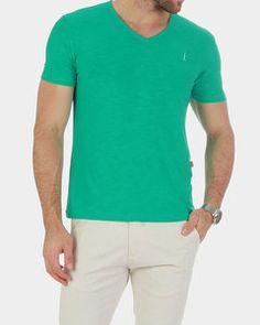 Camiseta ACP Flamê Verde - http://www.compramais.com.br/masculino/camisetas/camiseta-acp-flame-verde-22acl0vd10/