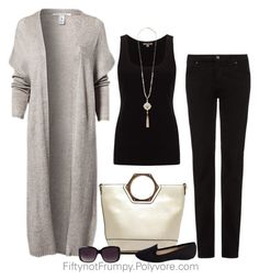 Long and Lean by fiftynotfrumpy on Polyvore featuring polyvore, fashion, style, NLY Trend, Jigsaw, Pieces, Forever New, Merona and clothing