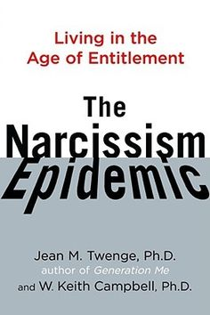 entitlement Adult behavior