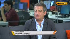 "OpinionPublicaSantafesina(ops): Urribarri: ""No soy sparring de Daniel Scioli ni de..."