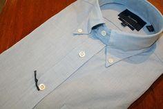 Faconnable    Sport Shirt Blue | #Mondo #Uomo #Naples #Fashion
